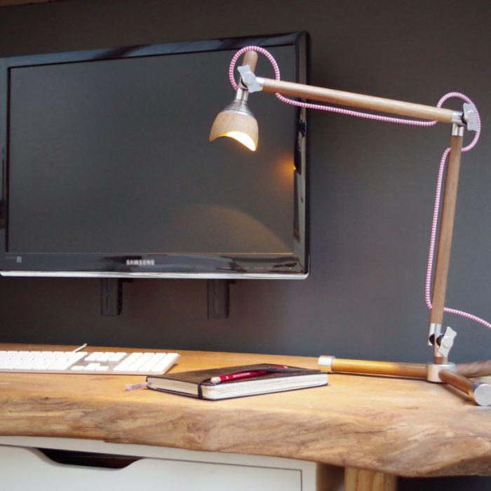 Eco Task Lamp